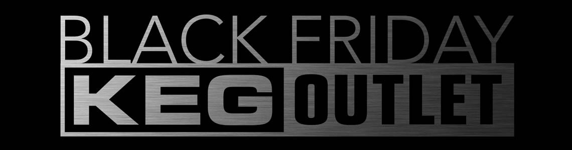Black Friday Sales & Promotions at Keg Outlet