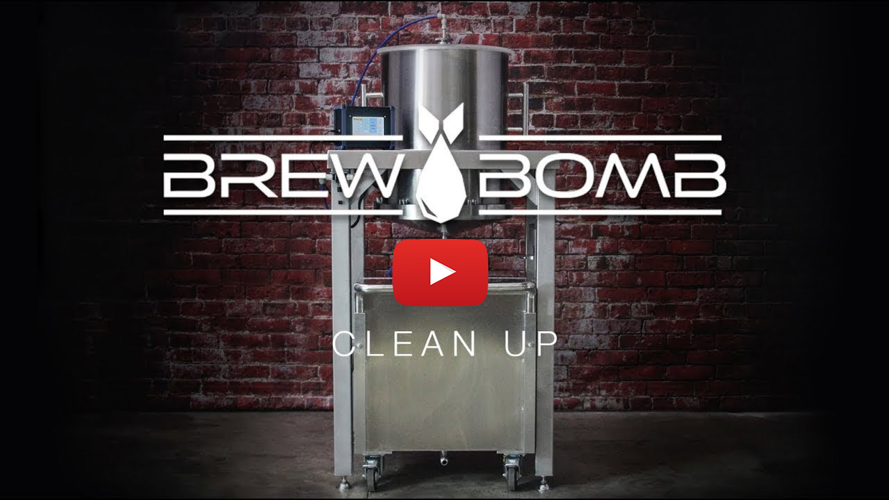 The Brew Bomb X45 Cold Brew System at Keg Outlet