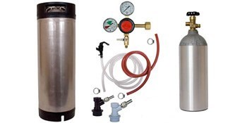 Carbonating Kits