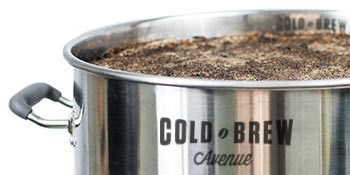 Nitro Coffee And Cold Brew Coffee Draft Systems For Coffee