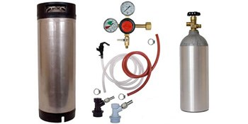 Homebrew Keg Kits