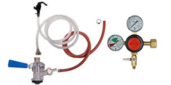 Commercial Kegerator Conversion Kits