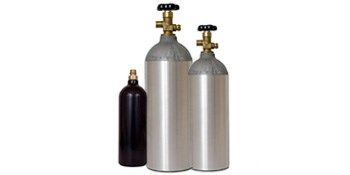 CO2 Tanks / CO2 Gas Cylinders