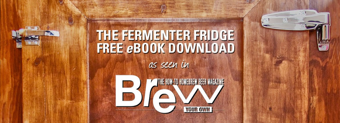 DIY Fermentation Fridge Ebook Download