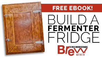 Fermenter Fridge eBook