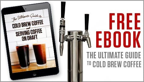 The Ultimate Guide to Cold Brew Coffee and Serving