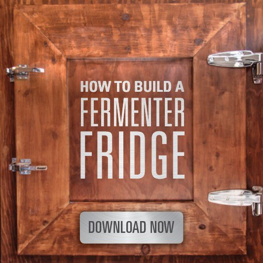 How to Build a Fermenter Fridge eBook