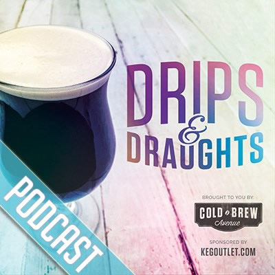 Drips & Draughts Podcast
