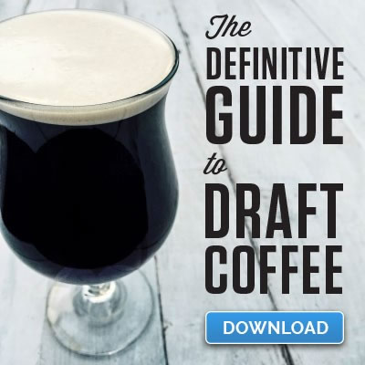 Definitive Guide to Draft Coffee