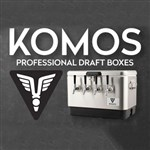 Buy Komos Products Online