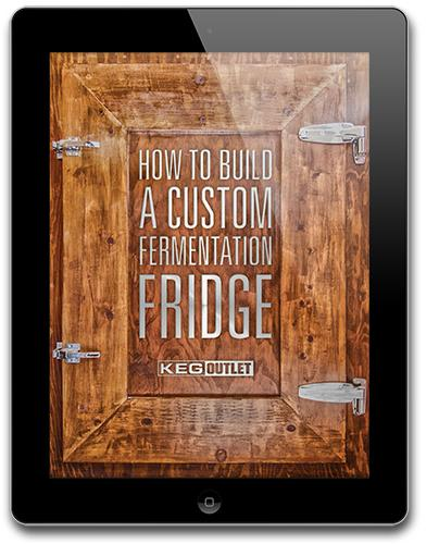 How to Build a Custom Fermentation Fridge