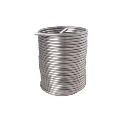 Stainless Steel Draft Coil for Jockey Boxes