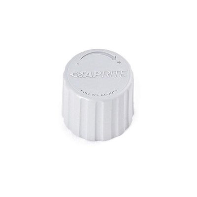 Regulator Bonnet Replacement Cap (Gray) - Taprite Regulators