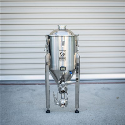 Ss Brewtech Chronical Brew Master Edition 7G