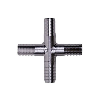 "Beer Line Crosses - 1/4"" or 3/16"""