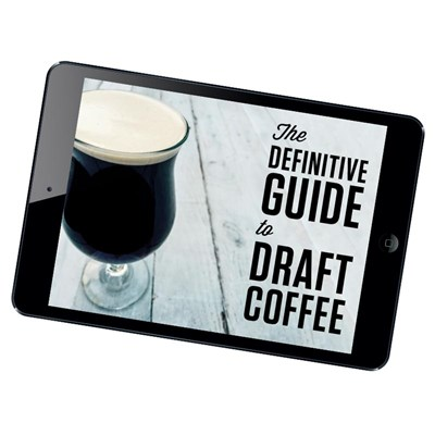 The Definitive Guide to Draft Coffee
