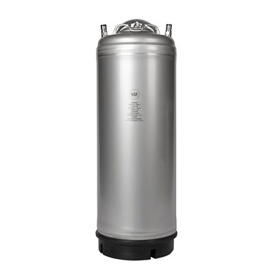 AMCYL - 5 Gallon Ball Lock Keg w/ Single Handle (New)