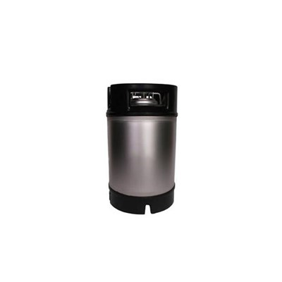 Cold Brew & Nitro Coffee Keg - 2.5 Gallon (Rubber Top AEB)
