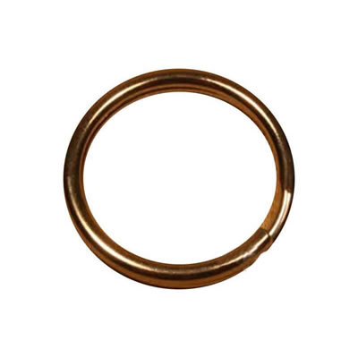 Pressure Relief Valve Replacement Ring