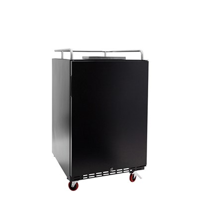 Undercounter Kegerator w/ Front Ventilation Full Size / Built-In