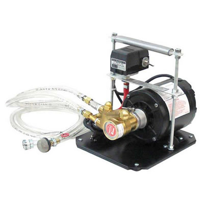 Power-Eco Line Cleaning Pump