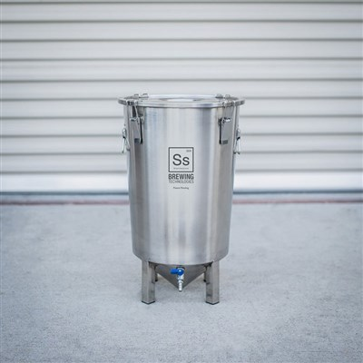Stainless Steel BREW BUCKET Fermenter
