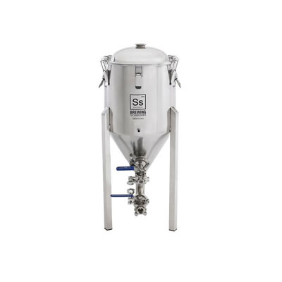 Ss Brewtech 7 Gallon Chronical - Stainless Conical Fermenter