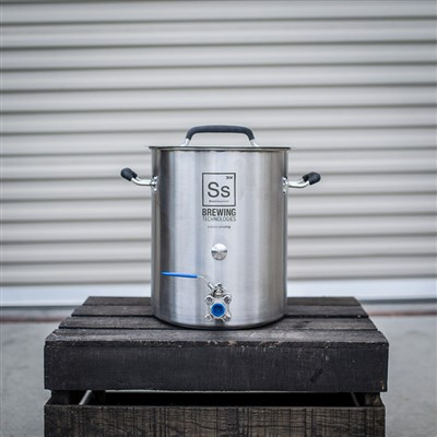 Ss Brew Kettle 5.5 Gallon
