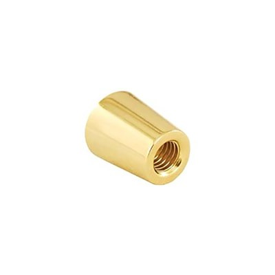Beer Faucet Tap Handle Ferrule - Gold