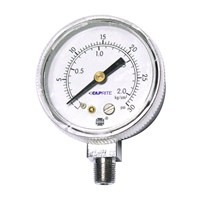 Beer Carbonation Tester Replacement Pressure Gauge /
