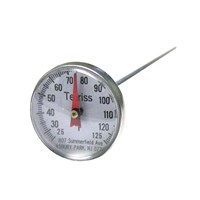 Beer Carbonation Tester Thermometer /
