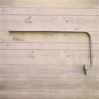"Blow-Off Cane - 3"" Triclamp for Fermenters /"