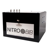 NitroBIB - Bag-In-Box Dispenser w/ Still & Nitro Output /