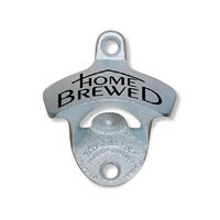 Home Brewed Starr Bottle Opener /