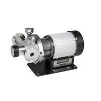 Blichmann Tri-Clamp Riptide Brewing Pump
