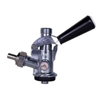 "European ""S"" Keg Tap (Coupler - Sanke) /"