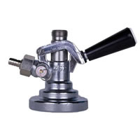 "European ""G"" Keg Tap (Coupler) /"