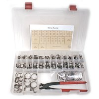 Oetiker Clamp Tool Kit (Deluxe)