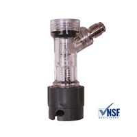 Pin Lock Disconnect with Check Valve (Gas) /