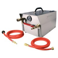 Electric Re-circulating Line Cleaning Pump - Micro Matic /
