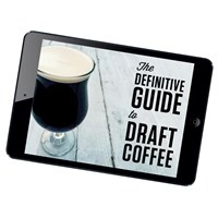 The Definitive Guide to Draft Coffee (Ebook Digital Download) / The Definitive Guide to Draft Coffee