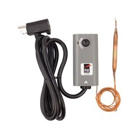 Freezer to Kegerator Thermostat - Temperature Controller /