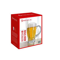 "SPIEGELAU Stein - ""Refresh"" Beer Mug /"