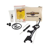GrowlerWerks uKeg Maintenance Tool Kit /