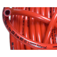 Hose - Gas Hose (Red 5/16 ID, 9/16 OD)