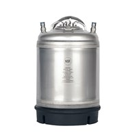 AMCYL - 2.5 Gallon Ball Lock Keg w/ Single Handle (New) /