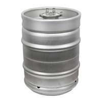 15.3 Gallon Ball Lock Keg (58L) /