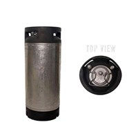 Used 5 Gallon Cornelius Keg (Pin Lock) /