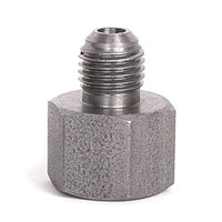 1/4' MFL SS Adapter Plug for Cornelius Kegs /
