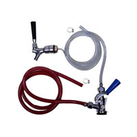 Kegerator - Refurbish Kit /